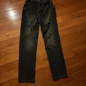 Hollister Vintage Straight jeans 🖤